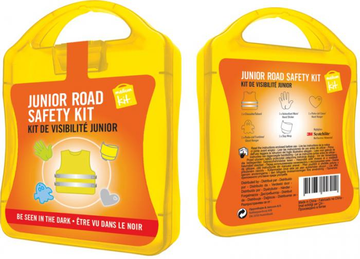 MyKit medium Road safety kit